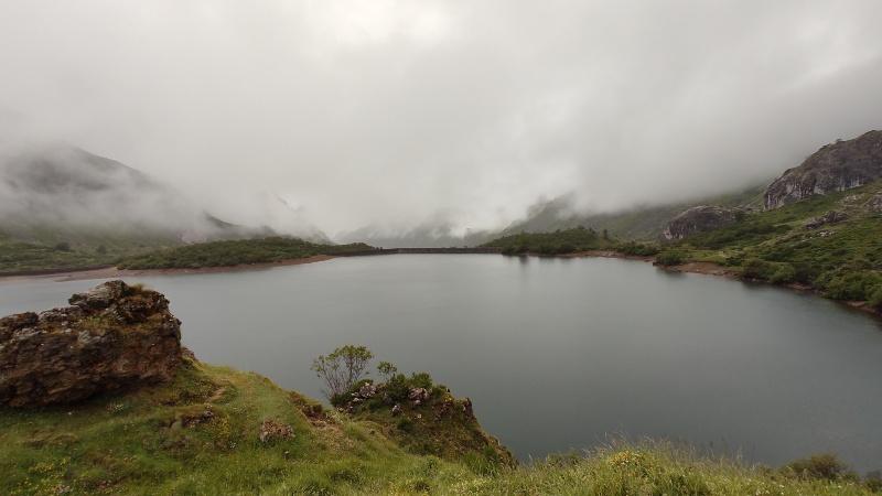 Ruta de Valle del Lago